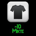 -10 Mixte