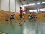 -18M: BHB 18 vs Chateauroux 1