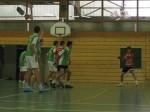 -18M: BHB 18 vs Chateauroux 4