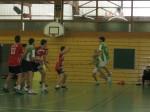 -18M: BHB 18 vs Chateauroux 3