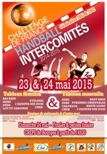 IC 2015 BOURGES