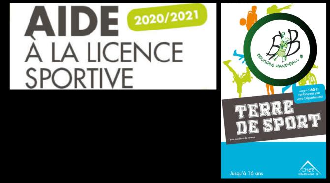Aide à la Licence – CD
